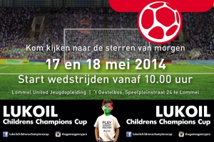 Childrens Champions Cup
